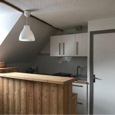 Les appartements a5 cuisine 01