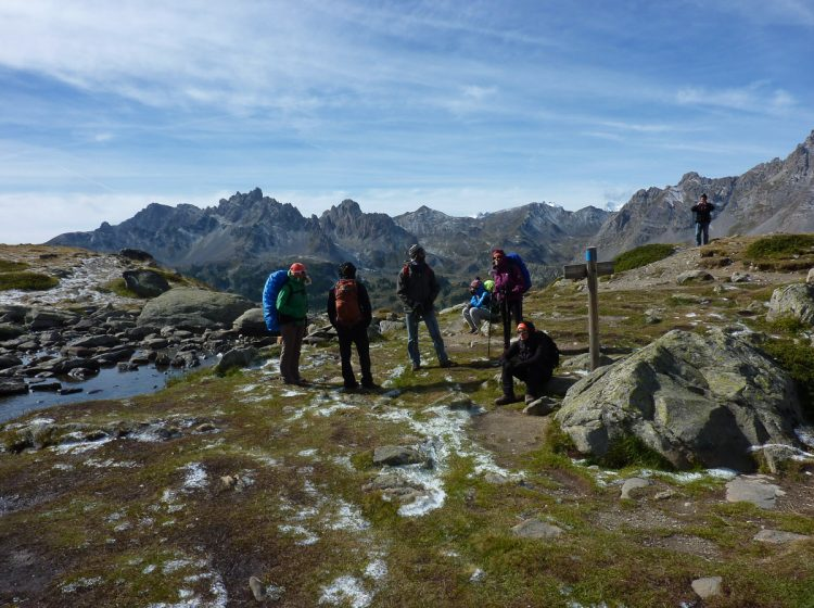 Hiking randonnée 1