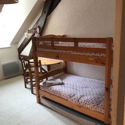 Apartments a5 chambre 01