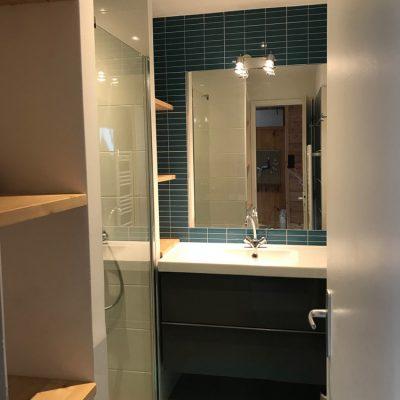 Apartments a5 salle de bain 01