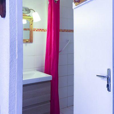 Rooms chambre 12 sdb