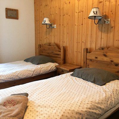 Les chambres chambre12 lits 1