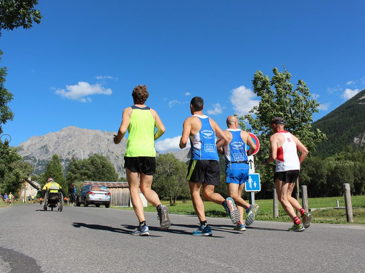 Trail Running trail 1